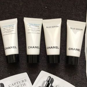 CHANEL Makeup - Cream bundle
